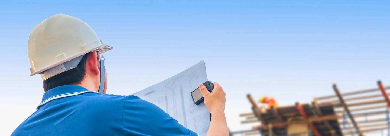 Строительство и монтаж сооружений