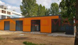 Витебск склад 310м2