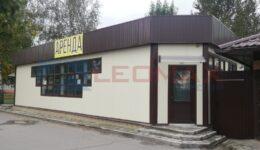 Магазин в Жлобин 130м2