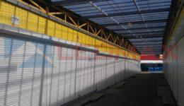 Блоки торговых мест г. Орша ГП Рынок Оршанского райисполкома