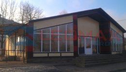 Детское кафе в г. Смолевичи