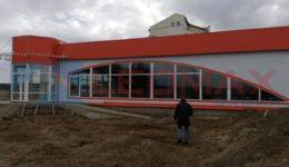 Магазин 600м2 в Логойске